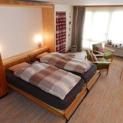 Отель La Sarine 112 - One Bedroom комната для гостей фото 5