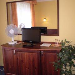 U Stare Pani - At the Old Lady Hotel Прага удобства в номере фото 2