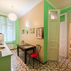 Апартаменты Apartment Rent-Express Одесса комната для гостей фото 2