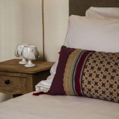Апартаменты Santa Marta Suites & Apartments Лечче сейф в номере