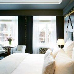 Отель De L'Europe Amsterdam – The Leading Hotels of the World 5* Стандартный номер с различными типами кроватей
