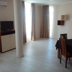 Отель Deluxe Premier Residence Солнечный берег комната для гостей фото 2
