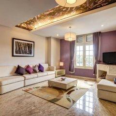 TTC Hotel Premium Ngoc Lan комната для гостей фото 5