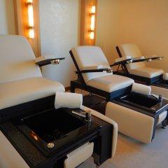 Отель Chileno Bay Resort & Residences Кабо-Сан-Лукас спа фото 2