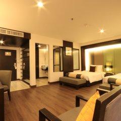 Sunbeam Hotel Pattaya спа