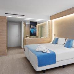 Отель Elba Sunset Mallorca Thalasso Spa комната для гостей фото 3