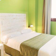 Отель Ad Hoc Carmen комната для гостей фото 3