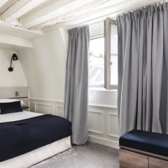 Hotel Verneuil комната для гостей фото 4