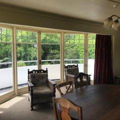 Отель Woodlyn Park комната для гостей