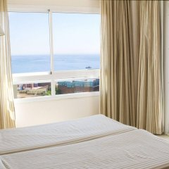 Отель Gran Garbi Mar Испания, Льорет-де-Мар - отзывы, цены и фото номеров - забронировать отель Gran Garbi Mar онлайн комната для гостей
