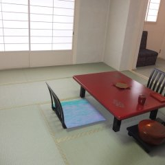 Отель Kinugawa Park Hotels Park Cottage Никко фото 15