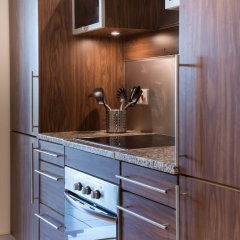 Отель HiGuests Vacation Homes - Al Sahab 2 удобства в номере