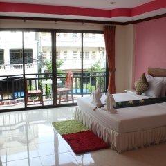 Отель Benetti House комната для гостей