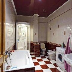 Гостиница JK Hostel в Самаре 6 отзывов об отеле, цены и фото номеров - забронировать гостиницу JK Hostel онлайн Самара ванная