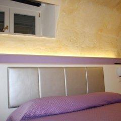 Отель Il Sorriso Dei Sassi Матера удобства в номере фото 2