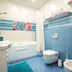 Гостиница Максим Горький ванная фото 3