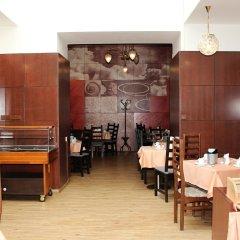 Отель Meran Чехия, Прага - 7 отзывов об отеле, цены и фото номеров - забронировать отель Meran онлайн питание