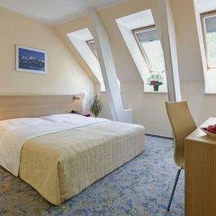 Отель MICHAEL Прага комната для гостей фото 3
