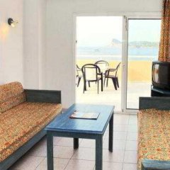 Отель Sirenis Seaview Country Club комната для гостей фото 4