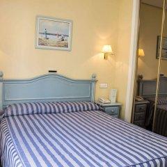 Hotel Villa de Laredo комната для гостей фото 4