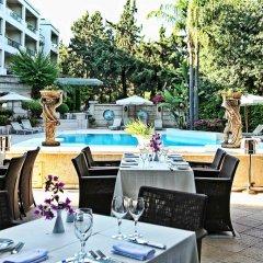 Отель Rodos Park Suites & Spa питание фото 2