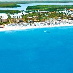 Отель Be Live Collection Punta Cana - All Inclusive пляж