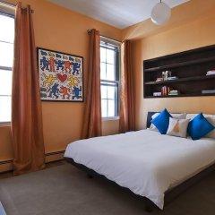 Отель East Village Apartments США, Нью-Йорк - отзывы, цены и фото номеров - забронировать отель East Village Apartments онлайн фото 8