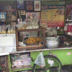 Baan Talat Phlu - Hostel питание фото 3