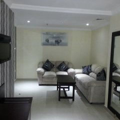 Отель Royal Falcon Дубай комната для гостей фото 3