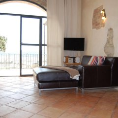Отель Arianella B&B Penedes комната для гостей фото 4