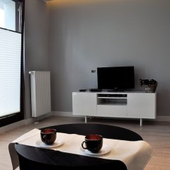 Апартаменты Prudentia Apartments Moko Residence удобства в номере