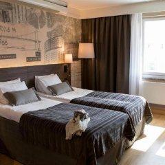 Отель Scandic Opalen комната для гостей фото 3