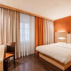 Отель Star Inn Hotel Premium Salzburg Gablerbräu, by Quality Австрия, Зальцбург - 1 отзыв об отеле, цены и фото номеров - забронировать отель Star Inn Hotel Premium Salzburg Gablerbräu, by Quality онлайн фото 7