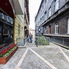 Отель Carlton Hotel Budapest Венгрия, Будапешт - - забронировать отель Carlton Hotel Budapest, цены и фото номеров