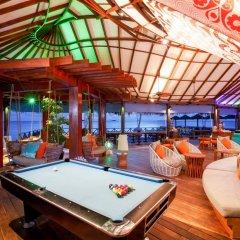 Отель Centara Grand Island Resort & Spa Maldives All Inclusive спа фото 2