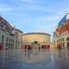 Xianglu Grand Hotel Xiamen Сямынь детские мероприятия