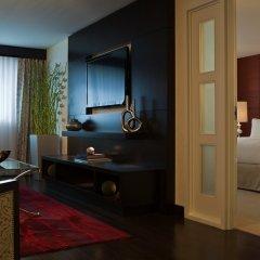 Отель Renaissance Newark Airport Hotel США, Элизабет - отзывы, цены и фото номеров - забронировать отель Renaissance Newark Airport Hotel онлайн комната для гостей