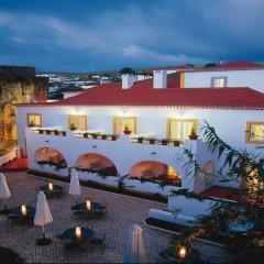 Отель Casa Das Senhoras Rainhas спортивное сооружение
