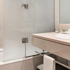 Отель NH Ribera del Manzanares ванная
