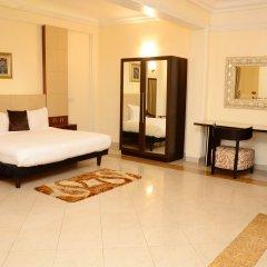 Best Western The Island Hotel комната для гостей