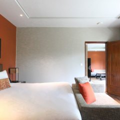 Отель Phuket Panwa Beachfront Resort комната для гостей фото 3