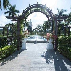 Отель Hilton Rose Hall Resort and Spa Ямайка, Монтего-Бей - отзывы, цены и фото номеров - забронировать отель Hilton Rose Hall Resort and Spa онлайн фото 4