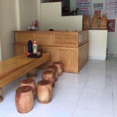 Отель Nam Dinh Motel Буонматхуот интерьер отеля