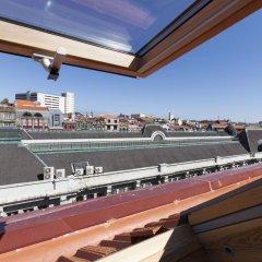 Отель BO - Fernandes Tomás балкон