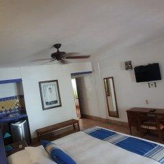 Отель Playa Conchas Chinas Пуэрто-Вальярта удобства в номере фото 2