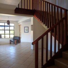 Отель Bluewater Lodge - Hostel Фиджи, Вити-Леву - отзывы, цены и фото номеров - забронировать отель Bluewater Lodge - Hostel онлайн интерьер отеля фото 2