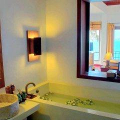 Отель The Kala ванная