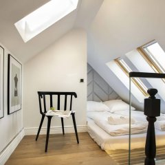 Апартаменты RJ Apartments Westerplatte Сопот комната для гостей фото 5