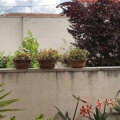 Отель Hostal Rica Posada балкон