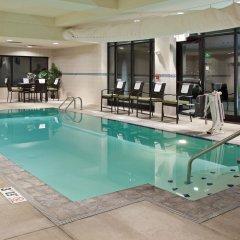 Отель Holiday Inn Columbus-Hilliard с домашними животными